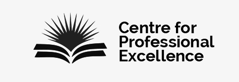 Centre for Professional Excellence Logo