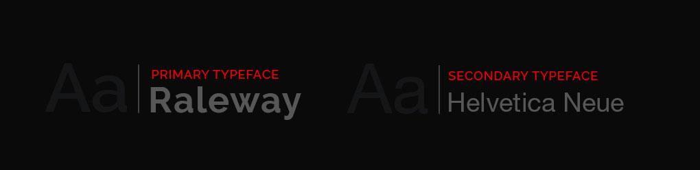 FPC - Typography