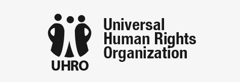 Universal Human Rights Organization Logo