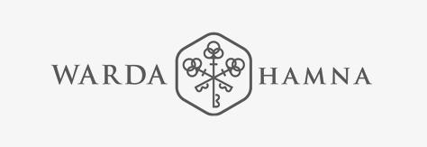 Warda Hamna Logo