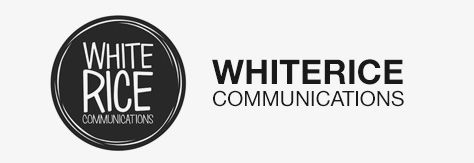 Whiterice Communications Logo