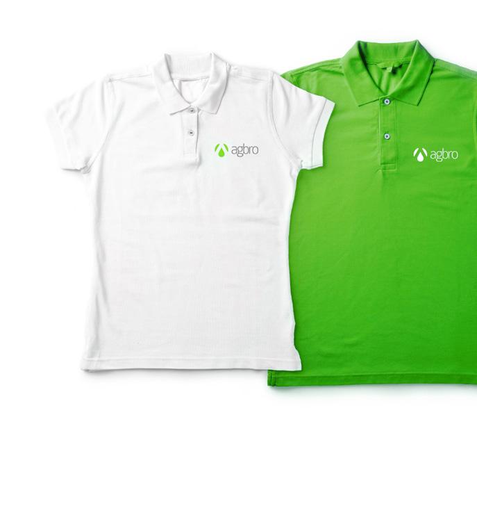 Agbro Group - Islamabad - T-shirts